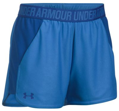 Under Armour Women's UA New Play Up Short