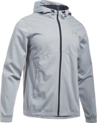 Under Armour Men's UA Spring Swacket Solid Full Zip Hoodie