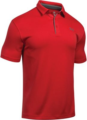 Under Armour Men's UA Tech Polo