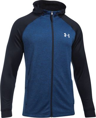 Under Armour Men's UA Tech Terry Full Zip Hoodie