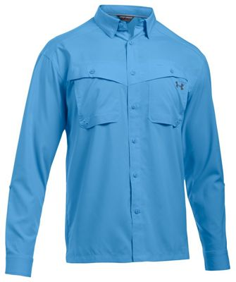Under Armour Men's UA Tide Chaser LS Shirt