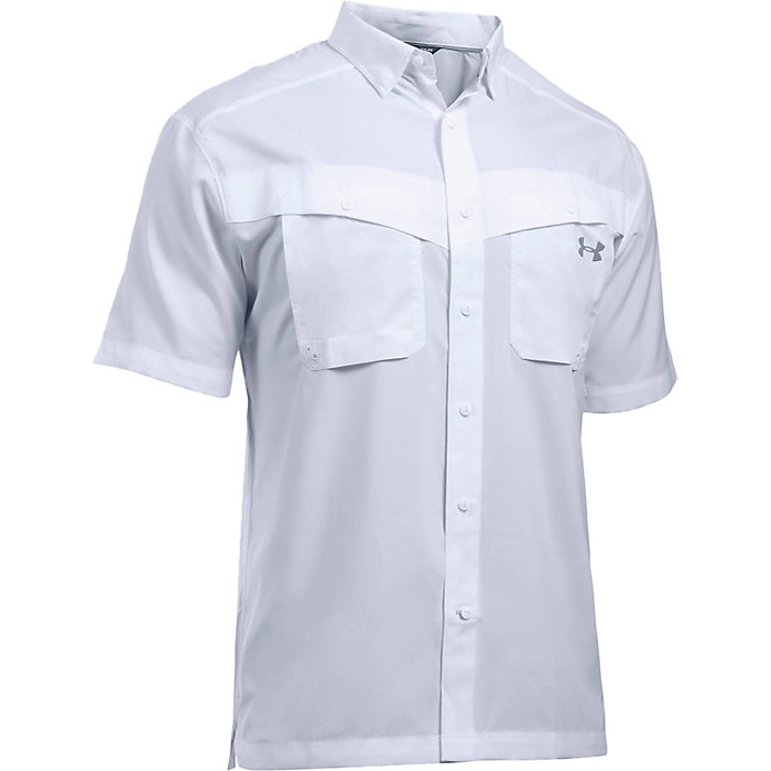1bdbd4e1 Under Armour Men's UA Tide Chaser SS Shirt - Moosejaw