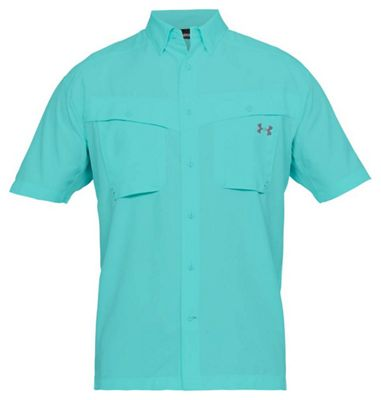 Under Armour Men's UA Tide Chaser SS Shirt
