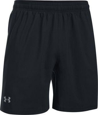 Under Armour Men's UA Launch Woven Short