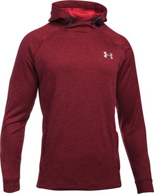 Under Armour Men's UA Tech Terry Popover Hoodie