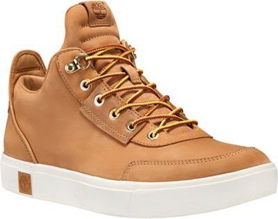 Timberland Men's Amherst High Top Chukka Shoe
