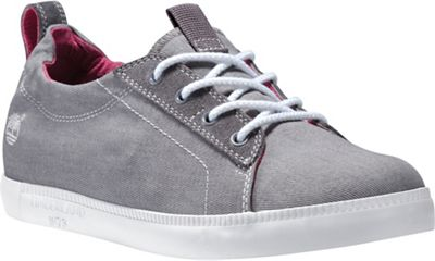Timberland Women's Newport Bay Canvas Oxford Shoe