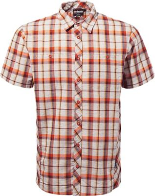 Sherpa Men's Gandaki SS Shirt