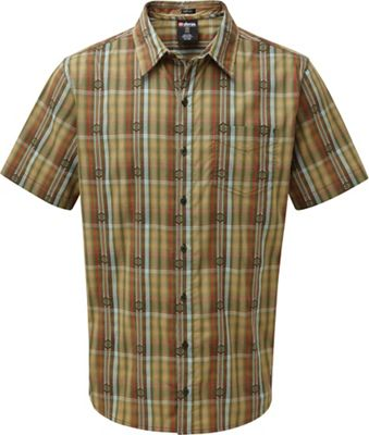 Sherpa Men's Seti SS Shirt