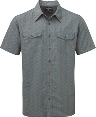Sherpa Men's Surya SS Shirt