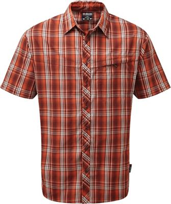 Sherpa Men's Terai SS Shirt