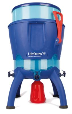 LifeStraw Community Water Filter
