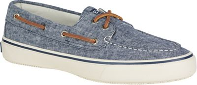 Sperry Men's Bahama 2 Eye Linen Shoe