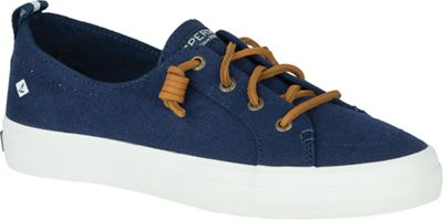Sperry Women's Crest Vibe Linen Shoe