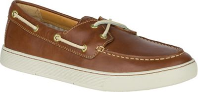 Sperry Men's Gold Sport Casual 2 Eye w/ ASV Shoe