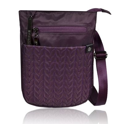 Sherpani Women's Prima Cross Body Bag