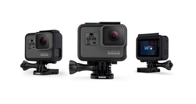 GoPro The Frame for HERO5