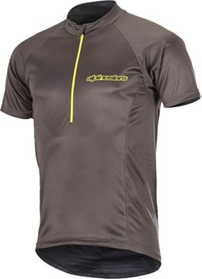 Alpine Stars Men's Elite SS Jersey