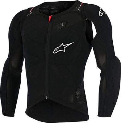 Alpine Stars Men's Evolution LS Jacket