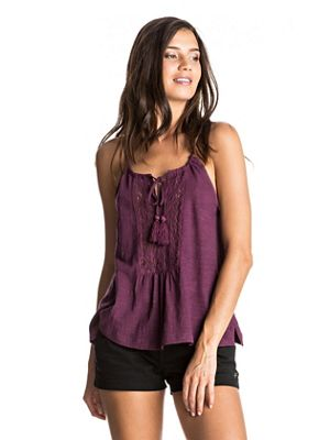 Roxy Women's I Knew From U Top