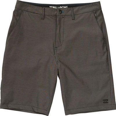 Billabong Men's Crossfire X Twill Short