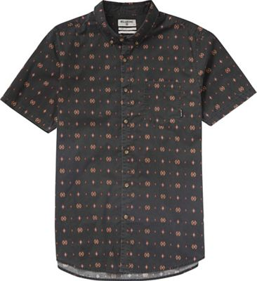 Billabong Men's Jetson SS Shirt