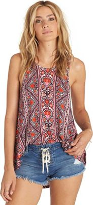 Billabong Women's Never Knew Tank Top