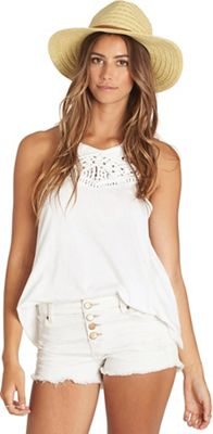 Billabong Women's Setting Stage Tank Top