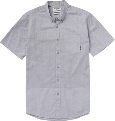 Billabong Men's Staggered SS Shirt