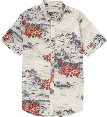 Billabong Men's Vacay SS Shirt