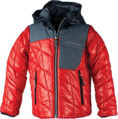 Obermeyer Kids' Catapult Jacket