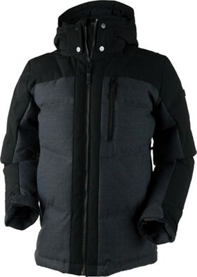 Obermeyer Men's Gamma Down Jacket