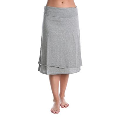 Indigenous Designs Women's Double Layer Skirt