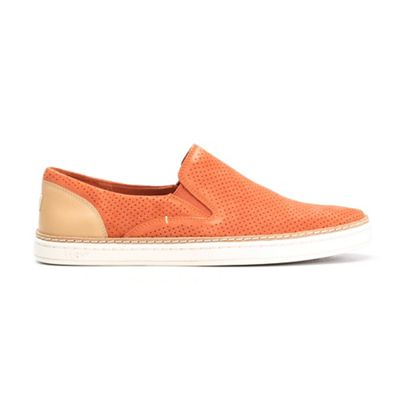 Ugg Women's Adley Perf Shoe