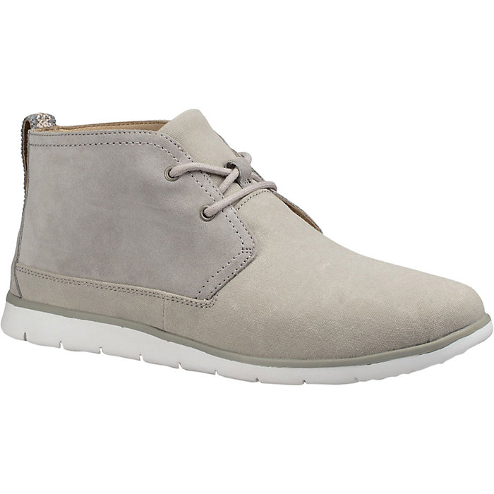 678578c91dd Ugg Men's Freamon Canvas Shoe - Moosejaw