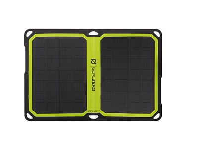 Goal Zero Nomad 7 Plus Solar Panel w/ Sunpower