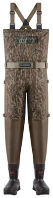 Lacrosse Men's Insulated Alpha Swampfox Drop Top Wader