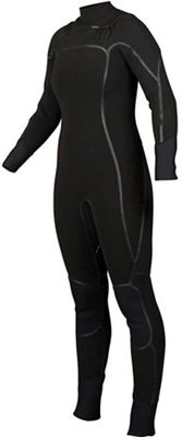 NRS Women's Radiant 4/3mm Wetsuit