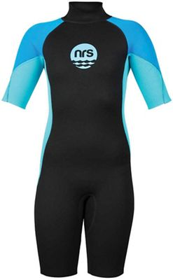 NRS Kids' Shorty Wetsuit