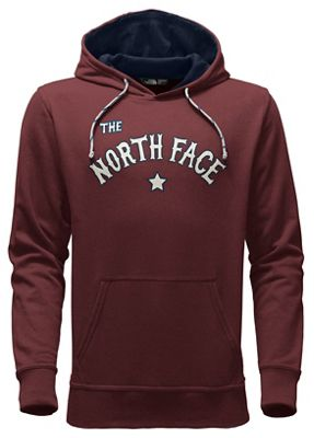 The North Face Men's Americana Pullover Hoodie