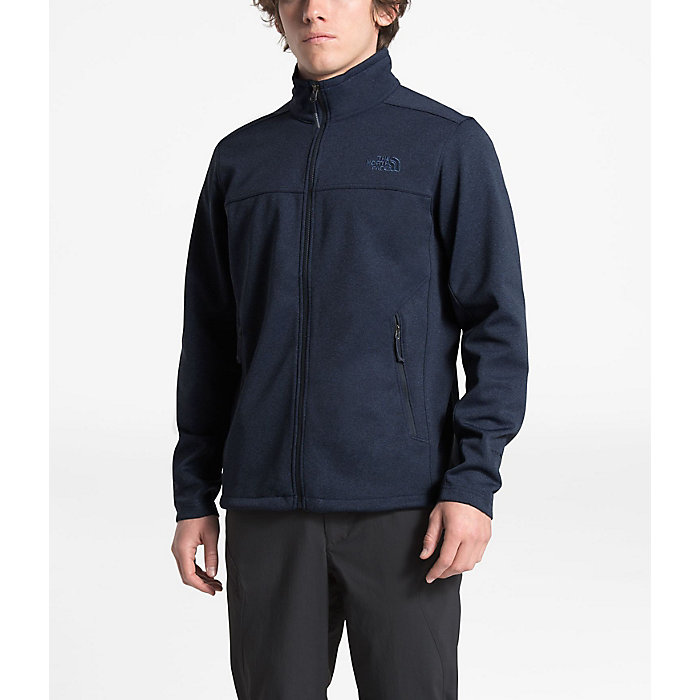 a1a88b88d731 The North Face Men s Apex Canyonwall Jacket - Moosejaw