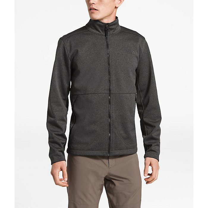 80349f217 The North Face Men's Apex Canyonwall Jacket - Moosejaw