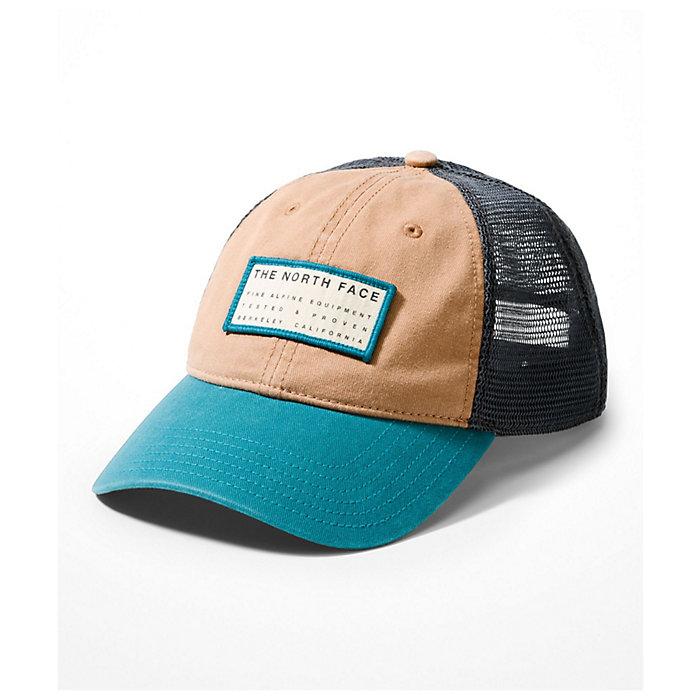 721d3cd3a03 The North Face Broken In Trucker Hat - Moosejaw