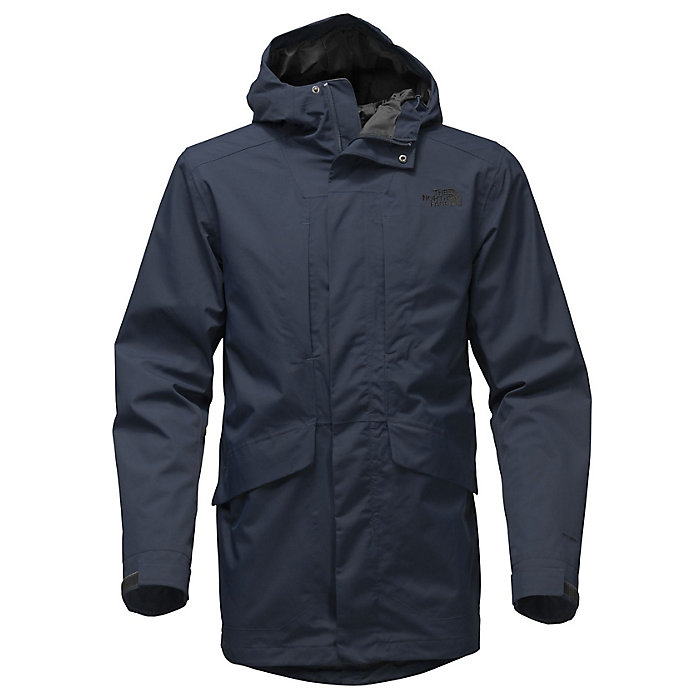 2110b4449 The North Face Men's El Misti Trench II - Mountain Steals