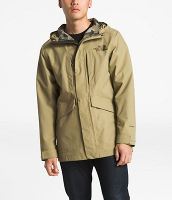 The North Face Men's El Misti Trench II