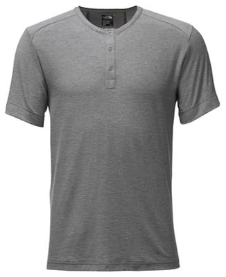 The North Face Men's FlashDry Heather Henley