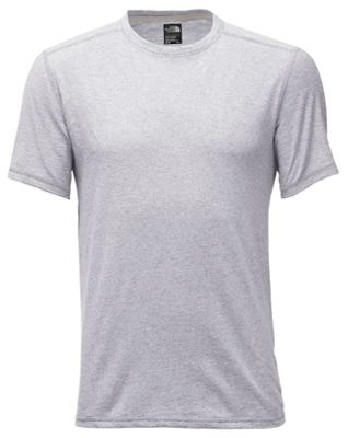 The North Face Men's S/S FlashDry Crew Top