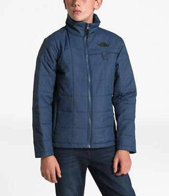 9629074449d7 The North Face Boys  Harway Jacket