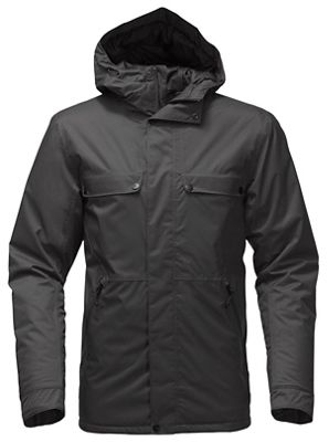 The North Face Men's Insulated Jenison Jacket