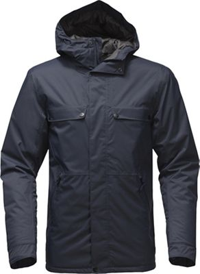 9775555a48 The North Face Men s Insulated Jenison Jacket - Moosejaw